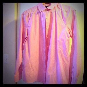 Formal women's shirt